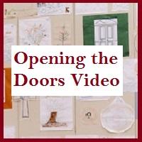 openingthedoorscover