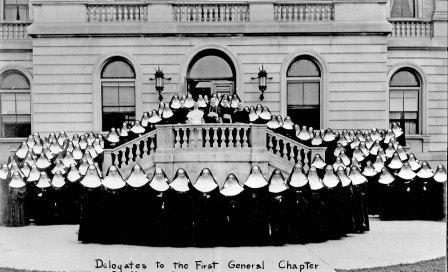 Union Delegates