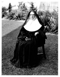 Mother Mary Carmelita Hartman