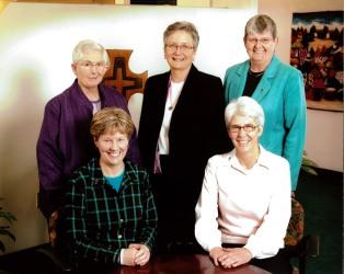 Fifth Institute Leadership Team