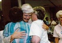 Sister Doris Gottemoeller is elected President