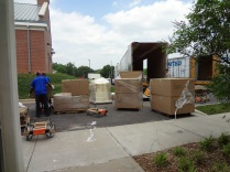 Moving day for the St. Louis Regional Community Collection