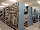 Archival Repository of the Mercy Heritage Center