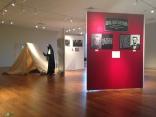 Civil War Sisters Exhibit