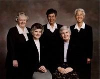 Third Institute Leadership Team